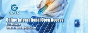Open Access Journals – Gavin Publishers, london